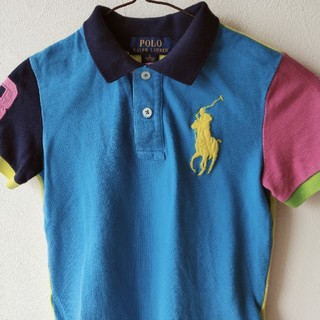 POLO RALPH LAUREN - POLOポロシャツ