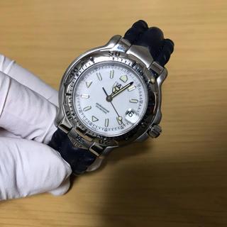 タグホイヤー(TAG Heuer)のタグホイヤーの時計(腕時計(アナログ))