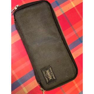 ポーター(PORTER)のPORTER財布(財布)