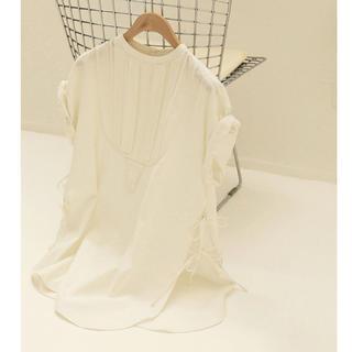 TODAYFUL - todayful★新品未使用 Halfsleeve Dress Shirts