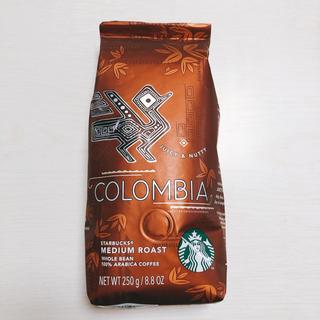 Starbucks Coffee - スタバ⋈*。゚コーヒー豆