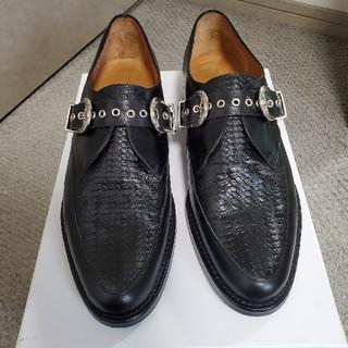 TOGA - トーガ ビリリース toga virilis 靴 メンズ 42