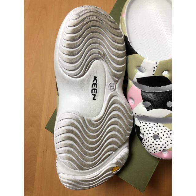 KEEN(キーン)のKEEN サンダル ヨギー  メンズの靴/シューズ(サンダル)の商品写真