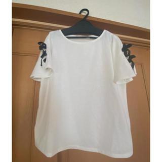 クチュールブローチ(Couture Brooch)の新品クチュールブローチTシャツ☆アナトリエボンメルスリートッコトッカマーキュリー(Tシャツ(半袖/袖なし))