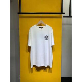 ルイヴィトン(LOUIS VUITTON)のLVルイヴィトン Tシャツ(Tシャツ/カットソー(半袖/袖なし))