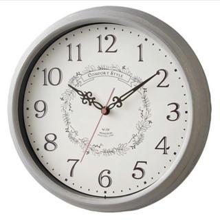 Francfranc - ウォールクロック 電波時計 MAG 新品未使用