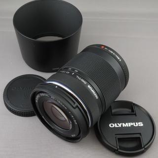 オリンパス(OLYMPUS)のオリンパス M.ZUIKO DIGITAL40-150mm F4.5-5.6R(レンズ(ズーム))