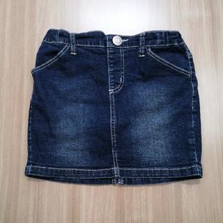 MPS - デニムスカート 130cm