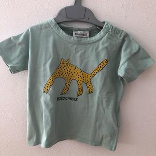 bobochoses  2020ss ベビー 半袖Tシャツ