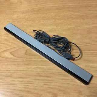 Wii - 任天堂Wiiのセンサーバー