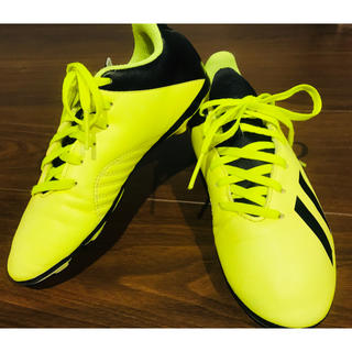 adidas - 即完売品 adidas 20㎝ スパイク フットサル スニーカー シューズ 靴
