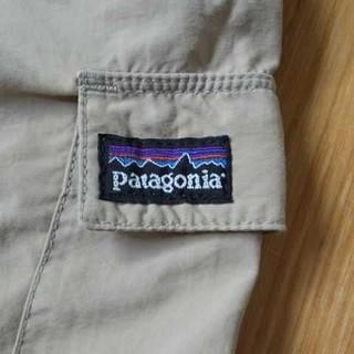 パタゴニア(patagonia)のpatagonia キッズパンツ(パンツ/スパッツ)