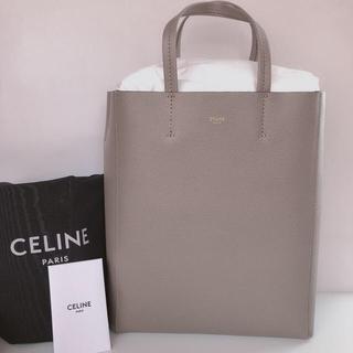 セリーヌ(celine)のCeline セリーヌ カバ スモール / グレインドカーフスキン バッグ(トートバッグ)