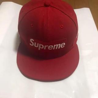 シュプリーム(Supreme)のsupreme 13AW GORETEX Cap(キャップ)
