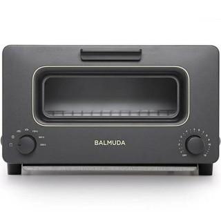 バルミューダ(BALMUDA)のバルミューダ トースター【ブラック】(電子レンジ)