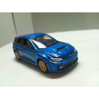 Takara Tomy - トミカリミテッド スバル インプレッサ WRX STI