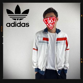 adidas - アディダス 70s80s ATP ジャージ フランス製 西ドイツ  古着 菅田