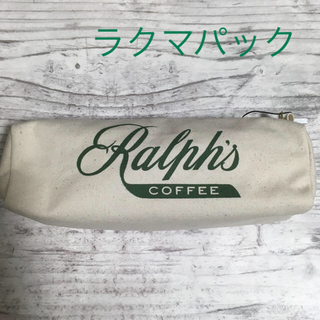 ラルフローレン(Ralph Lauren)のRalph's Coffee ラルフズコーヒー ペンケース(ポーチ)