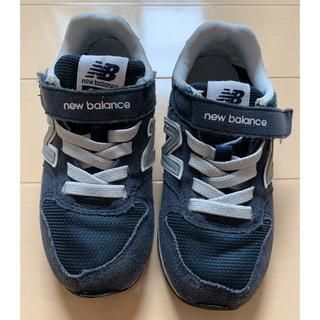 ニューバランス(New Balance)のニューバランス 17.5cm(スニーカー)