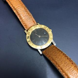 ブルガリ(BVLGARI)の電池交換済 ブルガリ BVLGARI BB26 クオーツ K18YG (腕時計)
