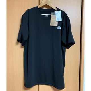 ザノースフェイス(THE NORTH FACE)の【THE NORTH FACE 】ステッカー ハーフドーム Tシャツ(Tシャツ/カットソー(半袖/袖なし))