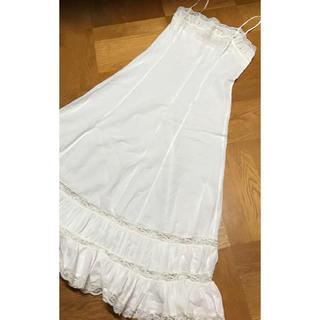 ピーチジョン(PEACH JOHN)のピーチジョン♡ナイトドレス♡(ルームウェア)