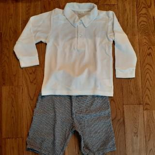 男の子 フォーマル 110サイズ(ドレス/フォーマル)