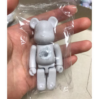 MEDICOM TOY - BE@RBRICK ベアブリックシリーズ40 daniel