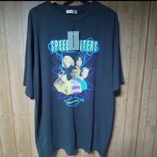 バレンシアガ(Balenciaga)のBALENCIAGA スピードハンターズ dude9系(Tシャツ/カットソー(半袖/袖なし))
