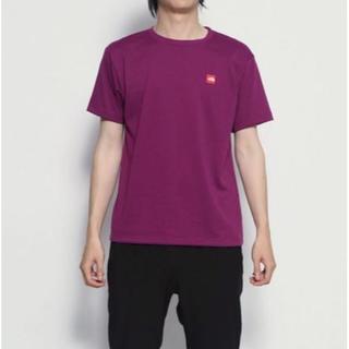 ザノースフェイス(THE NORTH FACE)の(新品)THE NORTH FACE Tシャツ(Tシャツ/カットソー(半袖/袖なし))