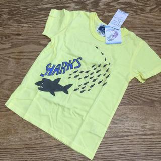 エニィファム(anyFAM)の新品 エニィファム Tシャツ 110(Tシャツ/カットソー)