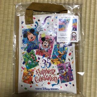 Disney - ディズニー リゾート 35周年 レジャーシート