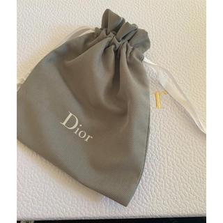 Dior - Dior 巾着袋