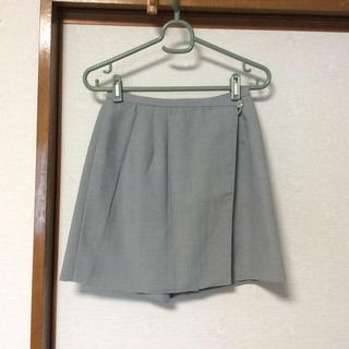スカート風キュロット サイズ60(キュロット)