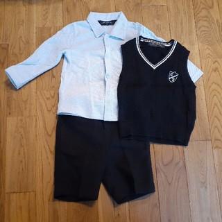 男の子 フォーマル セット 80 90(セレモニードレス/スーツ)