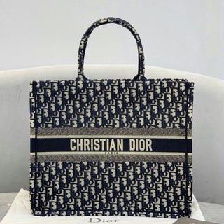 Dior - Dior ディオール ブックトート Book Tote スモール