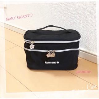 MARY QUANT - 新品♡Mary Quant✧*バニティ化粧ポーチ♡レディー アナスイ クレイサス
