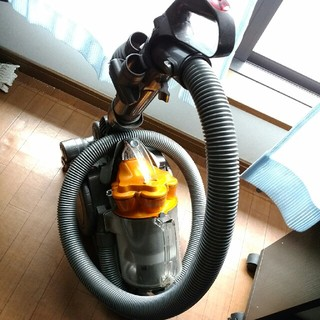 Dyson - dyson plus掃除機