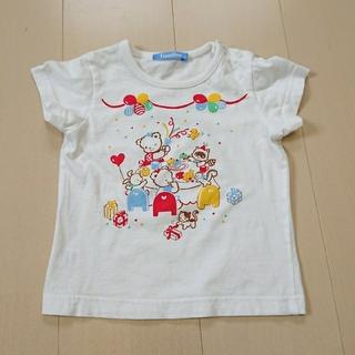 familiar - ファミリア  Tシャツ  90cm