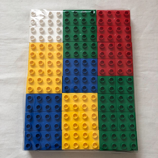 Lego - レゴ デュプロ 基本ブロック Lego duplo ②