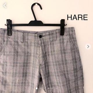 ハレ(HARE)のHARE ハーフパンツ Mサイズ ハレ(ショートパンツ)