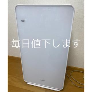 日立 - 日立 HITACHI 空気清浄機 EP-MVG500KS 加湿空気清浄機