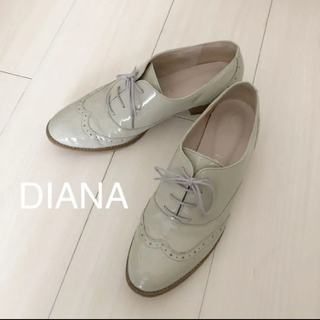 DIANA - DIANA⭐︎ローファー パンプス