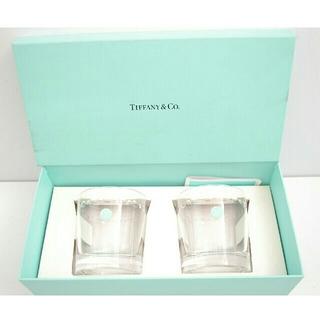 Tiffany & Co. - 【未使用品】TIFFANY&CO. ティファニー スウィングOF 1箱2客セット
