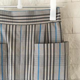 IENA SLOBE - SLOBE IENA スカート Sサイズ 美品   送料無料