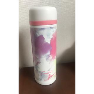 Francfranc - Francfranc メロウ ステンレスボトル 300ml ピンク