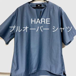 ハレ(HARE)のHARE プルオーバー サイズ表記S(Tシャツ/カットソー(半袖/袖なし))