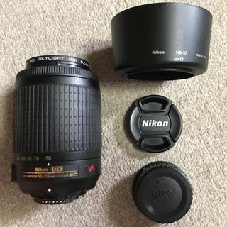 ニコン(Nikon)のニコン レンズ(レンズ(ズーム))