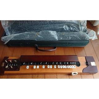 大正琴  鈴木楽器製作所 「紅葉」(大正琴)