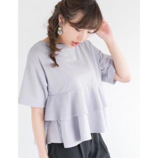 アーバンリサーチロッソ(URBAN RESEARCH ROSSO)のアーバンリサーチ ロッソ 新品(Tシャツ(半袖/袖なし))
